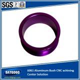 6061 알루미늄 부시 CNC 기계로 가공 센터 해결책