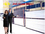 Scheda del PVC per la decorazione esterna 6-20mm