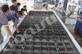 높은 안정성 소금물 냉각 구획 제빙기