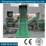 Broyeur stable de pipe de PVC de performance