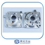 Matériel de moulage de précision de la machinerie partie d'usinage CNC W-006