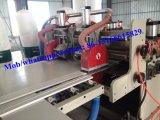 Mousse de PVC et le WPC croûte Conseil Making Machine