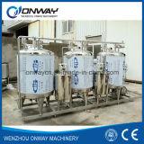 Reinigungs-Systems-Alkali-Reinigungs-Maschine des Edelstahl-CIP für das Säubern des in Place industriellen waschenden Systems-Preises
