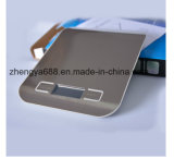 Cuisine à écran plat en acier inoxydable High-Grade Accueil Échelles de cuisson de santé électronique