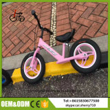 中国製子供の自転車ペダルの子供のバランスのバイク無し
