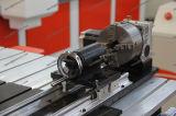 diseño de madera del CNC 3D que muele tallando precio de la cortadora del ranurador