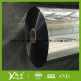 Matériaux d'emballage: film en polyester, film métallisé pour animaux de compagnie