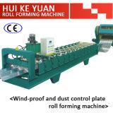 Rolo do protetor de vento que dá forma à máquina (HKY)