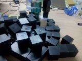 困惑のゲーム70*70*70mmのプラスチックマジック立方体