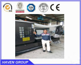 QK1332 Tubo rosca máquina de torno CNC