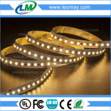 최고 광도 LED 지구 빛 3 년 보장 120LEDs 9.6W/M