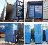 Kleine Opvouwbare Plastic Container voor Opslag