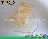 gel de silicona desecante del embalaje de papel de 2g Aihua para la ropa
