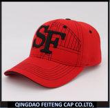 Berretto da baseball e cappello caldi di vendita dei 6 comitati