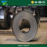 L'usine Q195 de Hebei de qualité a galvanisé les bandes en acier