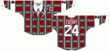 Настраиваемые Онтарио хоккейной лиги Кингстон Frontenacs 2007-2017 альтернативных и специальное мероприятие по хоккею Джерси