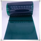 Muster-Plastikrollenvorhang