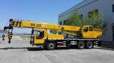 Grue mobile de camion de marque de Tavol