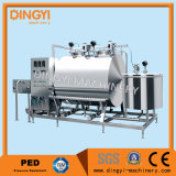 Sistema de preparação de líquido esterilizado automático 50-10000L