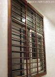 광동 분말에 의하여 입히는 알루미늄 쇠창살, Windows 가드