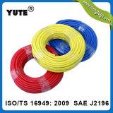 Yuteのブランド1/4インチ充満ホースの標準SAE J2196