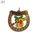 Personalizzare la medaglia creativa del metallo del reticolo del Taekwondo di marchio