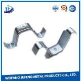 OEMアルミニウム処理とステンレス製のSteeの金属の管の溶接か押すこと