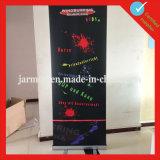 Реклама портативные рулон баннер на дисплее