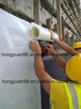 自己接着HDPEの防水膜(非瀝青)