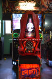 Máquina de juego sucia caliente del coche de competición de Drivin de la máquina de juego del simulador de la venta