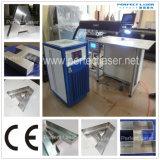 Machine van het Lassen van de Laser van het Aluminium van het metaal/van het Staal de Draagbare