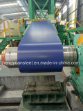PPGI покрынное Tinct гальванизированным и катушки PPGL Galvalume стальные
