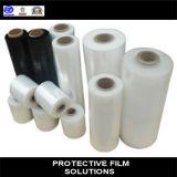 広告材料のために透過広いPEの保護フィルム