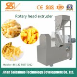 La norma Ce automático rizos Nik Naks maíz máquina de fabricación de alimentos
