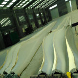 回転子の直径8mの10kwガラス繊維の風力刃