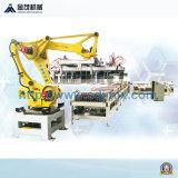 Вертикальным машина делать кирпича машины установки кирпича ферменной конструкции ая лучем