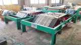 Le serie di Rcdk di certificazione del Ce asciugano il separatore elettromagnetico del minerale metallifero della sospensione per la vendita calda