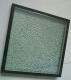 カーテン・ウォールの建物のための6+12A+6太陽ゆとりによって染められる緩和された薄板にされた安全な絶縁されたガラス価格