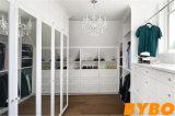 현대 유럽식 백색 여닫이 문 옷장 (BY-W-84)