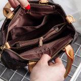 Известный посыльный повелительниц конструктора кладет сумки в мешки LV женщин PU