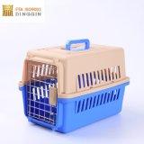 Авиабилеты Жесткий пластиковый ящик для домашних животных