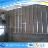 Placa molhada Moistureproof do Drywall da resistência da placa de gipsita