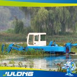 Tipo anfibio draga multifunzionale di Julong per sia le acque che lo sbarco