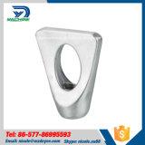 Aço inoxidável tipo Triângulo sanitárias a porca da braçadeira (DY-N05)