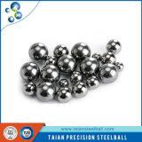 造られた鋼鉄媒体の球の熱処理