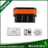 2016 Interface de diagnostic de voiture Vgate Icar2 WiFi OBD Obdii / WiFi Elm 327 Outil de diagnostic