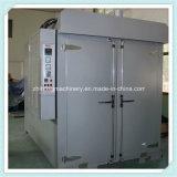 Los fabricantes de estufas de secado industrial