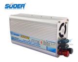 Inversor de la potencia del coche de la CA 220V de la C.C. 12V de Suoer 1000W (SFA-1000A)