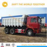 Camión volquete Shacman 20 toneladas
