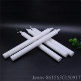 Candela bianca della fabbrica 15g della candela della Cina nell'Ivory Coast